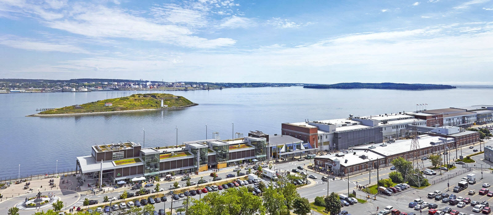 Halifax Hotel Job Postings - Halifax Harbour